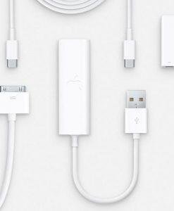 Adaptadores Apple