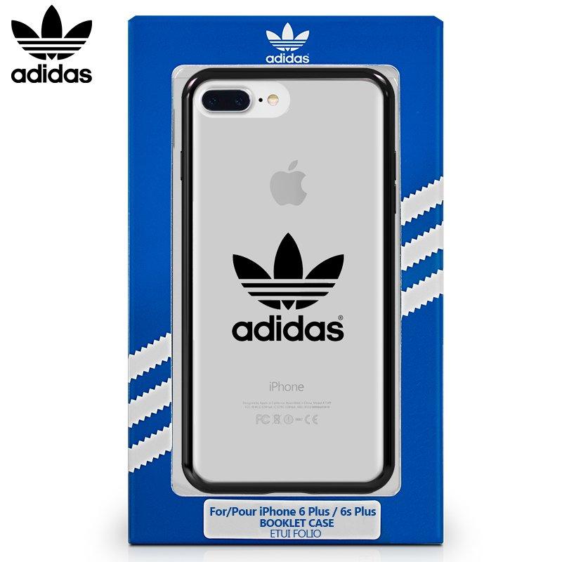 carcasa adidas iphone 6s